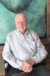 Jorge Antonio Varese