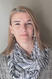 Claudia Bernaldez