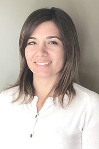 Marcela Suarez