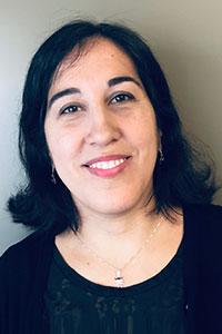 Maria Lorena Arevalos